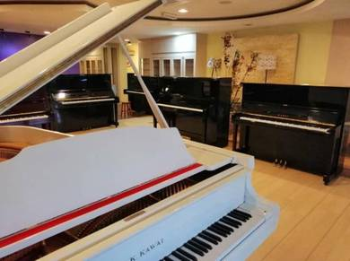 Imported use piano