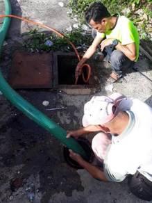 KK Pro plumbing service/plumber/tukang paip