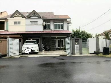 2 Storey Terrace Corner Lot, Nilai Impian, Nilai, N. Sembilan