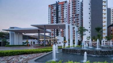 Ameera Residence Condo, Ivory Mutiara Height Prima Saujana Kajang, KL
