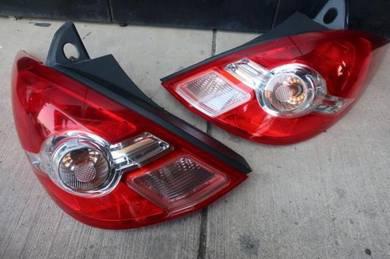 NFL Nissan Latio C11 Tiida Tail Light Lamp Lampu