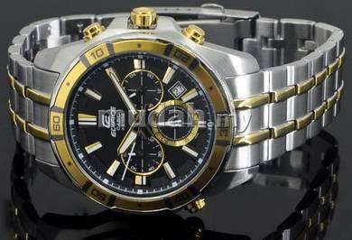 Watch - Casio Multihands EFR534SG - ORIGINAL