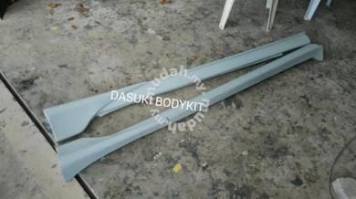 Side Skirt Veilside For Mazda Rx8