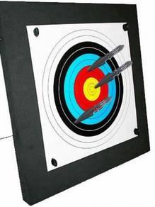 Archery Target Board Set