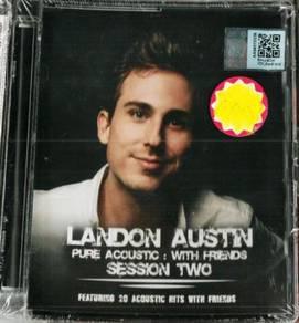 Landon Austin Pure Acoustic With Friends Session 2