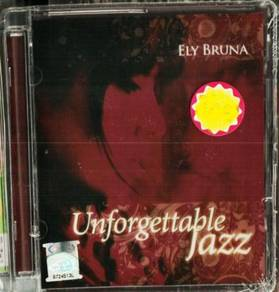 IMPORTED CD ELY BRUNA Unforgettable Jazz CD