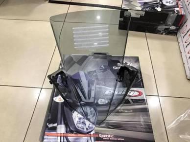 Original Puig Winshield For Honda CB650F ~ CB650