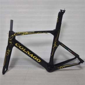 Carbon Frame Set Bicycle Basikal Colnago -Factory