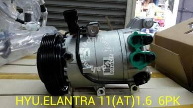 Elantra Sorento Cerato Optima AC Compressor New