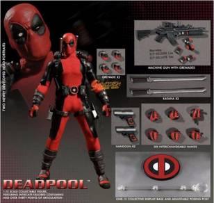 MEZCO Deadpool One:12 Collective Action Figure