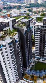 Selayang 18 New Condo not sharing small room