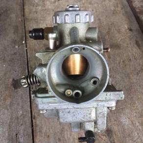 Brg ii motor