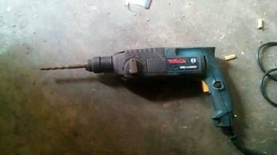 Bosch 3 step