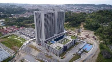 ^^SUPER VALUE^^ High Floor sparkling new gardens condo for Rent