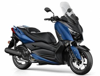 Yamaha XMax 250 - Low Downpayment