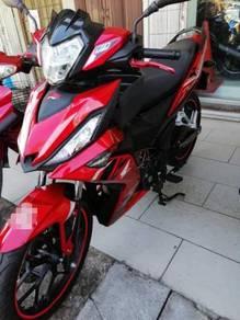 Honda rs150i / rfs 150 / vf3i