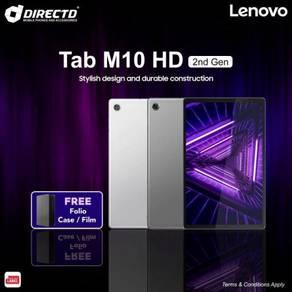 LENOVO TAB M10 HD (TABLET 10.1 inci | WiFi | LTE)