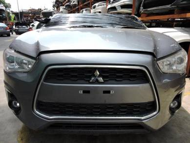 Mitsubishi ASX 2.0 2014 Engine Gearbox Body Parts