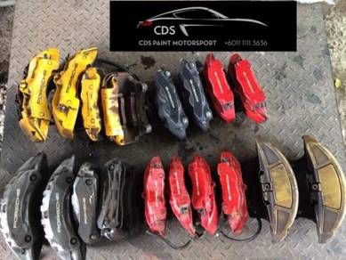 Original Brembo Porsche 6 Pot 6Pot or 4 Pot 4pot