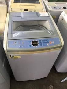 Samsung 7.5kg automatic top load washing machine
