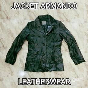 Jacket Armando Leatherwear