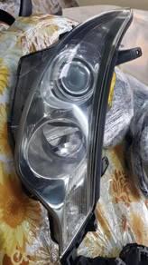 Lampu depan HID toyota Estima ACR 50 06-07Japan