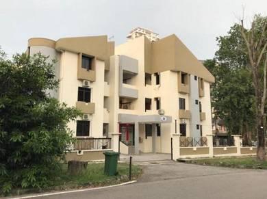 Lebuhraya Scott , 1 Block 3 Storey Apartment Total 9 unit