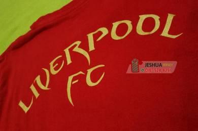 Liverpool Warrior Tribe Shirt Jersey xs s