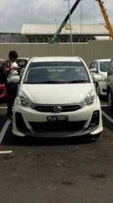 Perodua MYVI LAGI BEST 1.3 SE ZHS (A)
