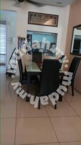 1sentul condo[2parking+fully reno & furniture] Jln ipoh, Kuching