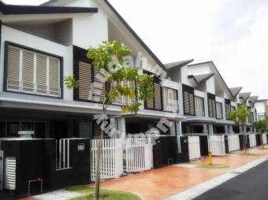 [ 0% Downpayment Cash Back 40k ]26x78 New Double Storey ,Sri Petaling