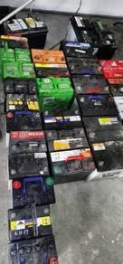 Car battery ns40 ns40zl n60 ns60s ns60l bateri n70