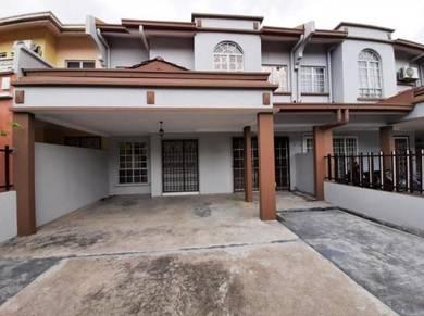 Two Storey, D'Sentral Bandar Sri Putra, Kajang