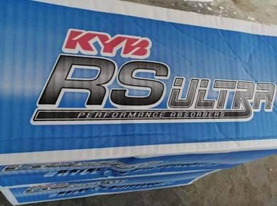 Ford Ranger T6 absorber Kayaba Ultra