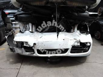 Porsche Cayman 987 2.7 Engine Gearbox Body Parts