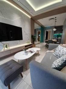 Deluxe condo Jalan Ipoh [FREEHOLD][MRT][Low dense][HOC]
