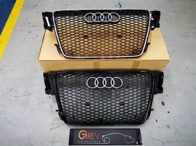 Audi A5 S5 Grill convert RS5 grill