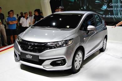 RAYA PROMO 2019 Honda JAZZ 1.5 (A) i-vtec
