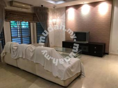[FULLY FURNISHED] Bandar Botanic Klang 2 Sty * Super Nice House
