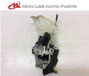 Mercedes Benz W210 95-02 Door Lock