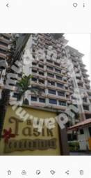 Room: Bayu Tasik Condo (1) LRT Salak Selatan For Girl
