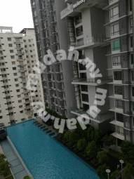 Wellesley condo 4room fully furnished seaview Butterworth