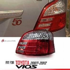 Toyota Vios 2007-12 New OEM Tail Lamp Light