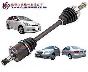 Toyota Altis Wish 1.8 2003~ Drive Shaft Driveshaft