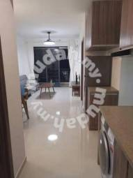 Forest City Apartment / Gelang Patah / PTP / Fully Aircond