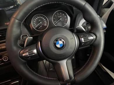 Factory UK F20 F30 F32 M Sport Steering Wheel