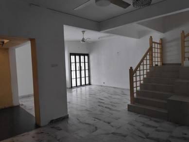 Bandar Sri Damansara Terrace House for sale