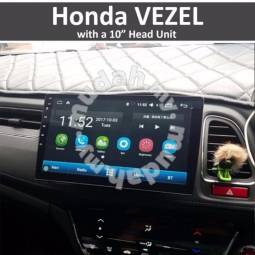 HONDA PALYER 10 in android 9. 2GB RAM