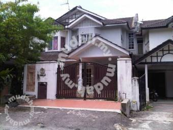Fully Furnished 5 Bedrooms House in Sek 7 Near Unisel