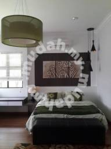 For Rent Two Storey Semi D (Divina) Seksyen 24, Sh